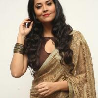 Anasuya sexy poses Nirmala Convent Audio