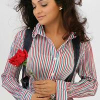 Kaatyayani Sharma sexy photoshoot
