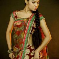 Kaatyayani Sharma sexy poses