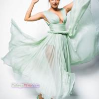 Priyanka Chopra hot shoot on New York Post