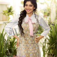 Sai Pallavi JFW sexy photoshoot