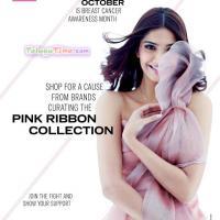 Sonam Kapoor cleavage ELLE Magazine