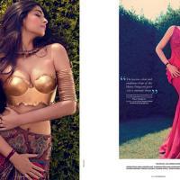 Sonam Kapoor sexy photoshoot