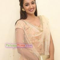 Tejaswi traditional shoot latest